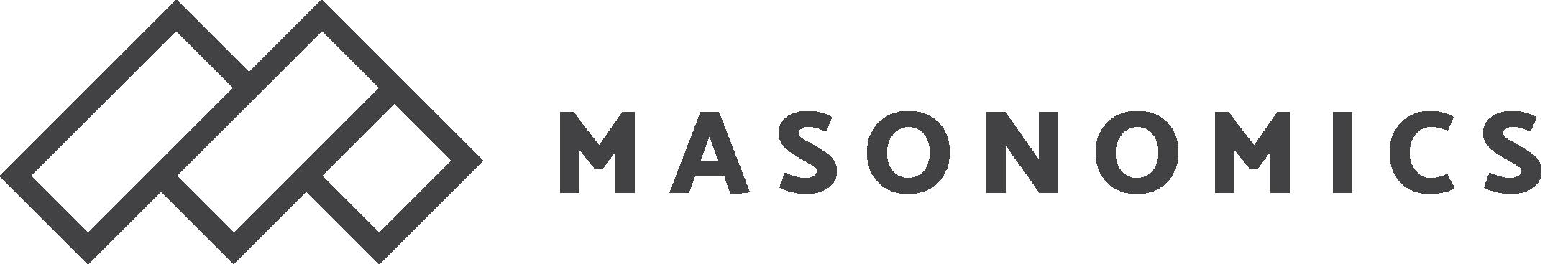 Masonomics